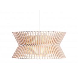 Lampa wisząca Kontro 6000 Secto Design