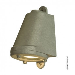 Lampa ścienna Mast + LED Davey