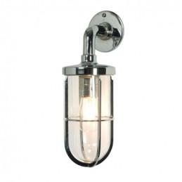 Lampa ścienna Watherproof Ship's Well Glass Davey