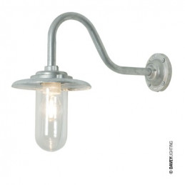 Lampa ścienna Exterior Bracket Swan Neck Davey Lighting
