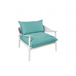 Fotel ogrodowy Terramare Emu