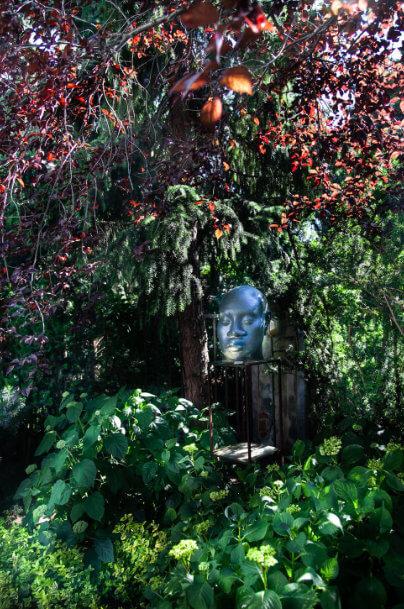 Ogród NAP Kozietulskiego