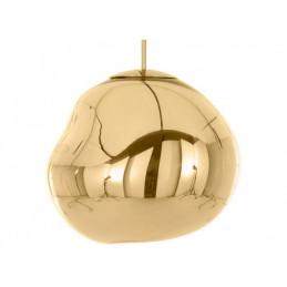 Lampa wisząca Melt Gold Tom Dixon