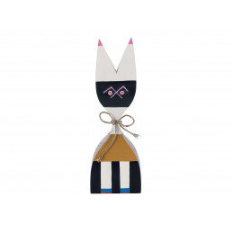 Figurka Wooden Doll No 9 Vitra