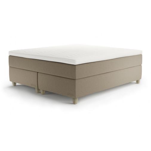 Łóżko kontynentalne Prestige Continental Jensen
