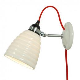 Lampa ścienna Hector Bibendum BTC