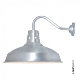 Lampa ścienna Factory Light Davey Lighting