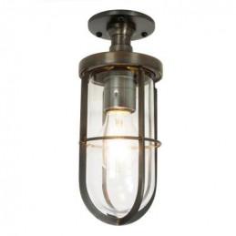 Lampa sufitowa Watherproof Ship's Well Glass Davey