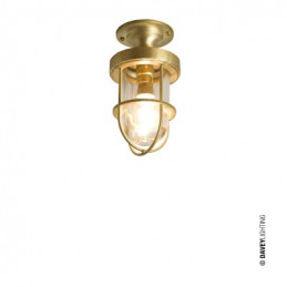 Lampa sufitowa Mini Ship's Well Glass Davey