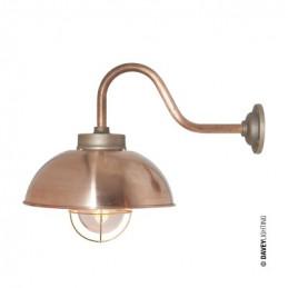 Lampa ścienna Shipyard Davey Lighting