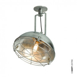Lampa ścienna Steel Working Light Davey Lighting
