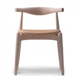 Tapicerowane krzesło Elbow CH 20 Carl Hansen