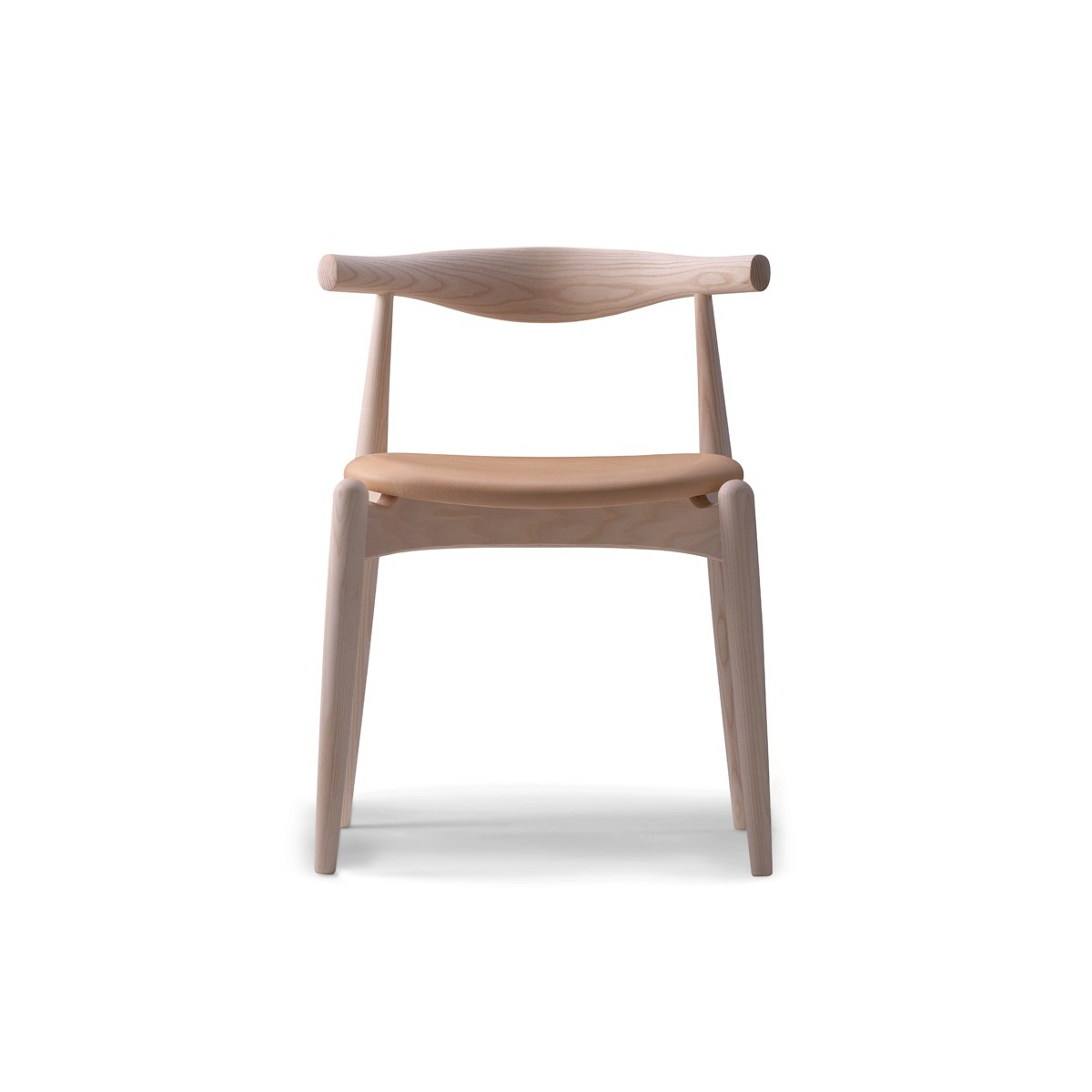 Krzesło dębowe Elbow CH 20 Carl Hansen