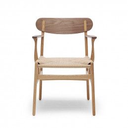 Krzesło CH26 Carl Hansen & Søn