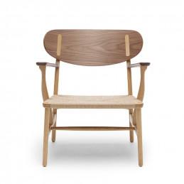 Krzesło CH22 Carl Hansen & Søn
