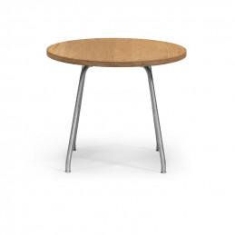 Okrągły stolik kawowy CH415 Carl Hansen & Søn