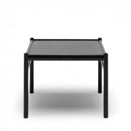 Dębowy stolik Colonial OW449 Carl Hansen & Søn