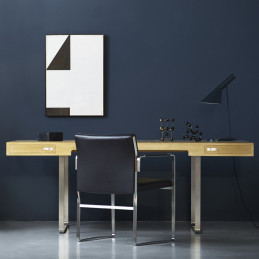 Stół biurowy CH110 Carl Hansen & Søn