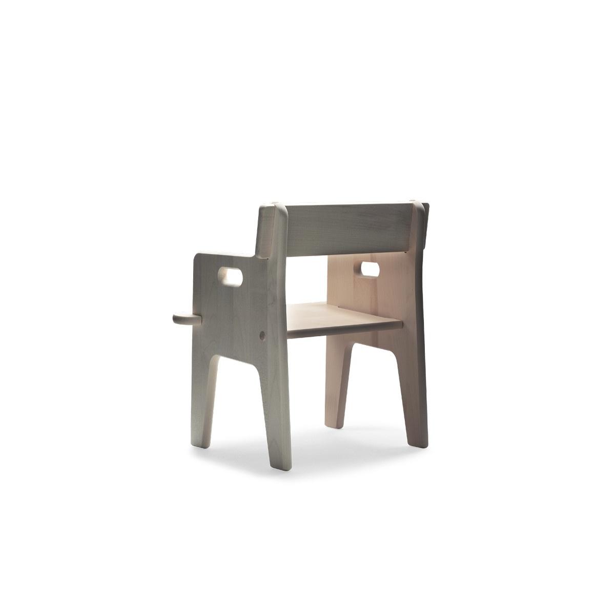 Drewniane krzesło Peters CH410 Carl Hansen & Søn