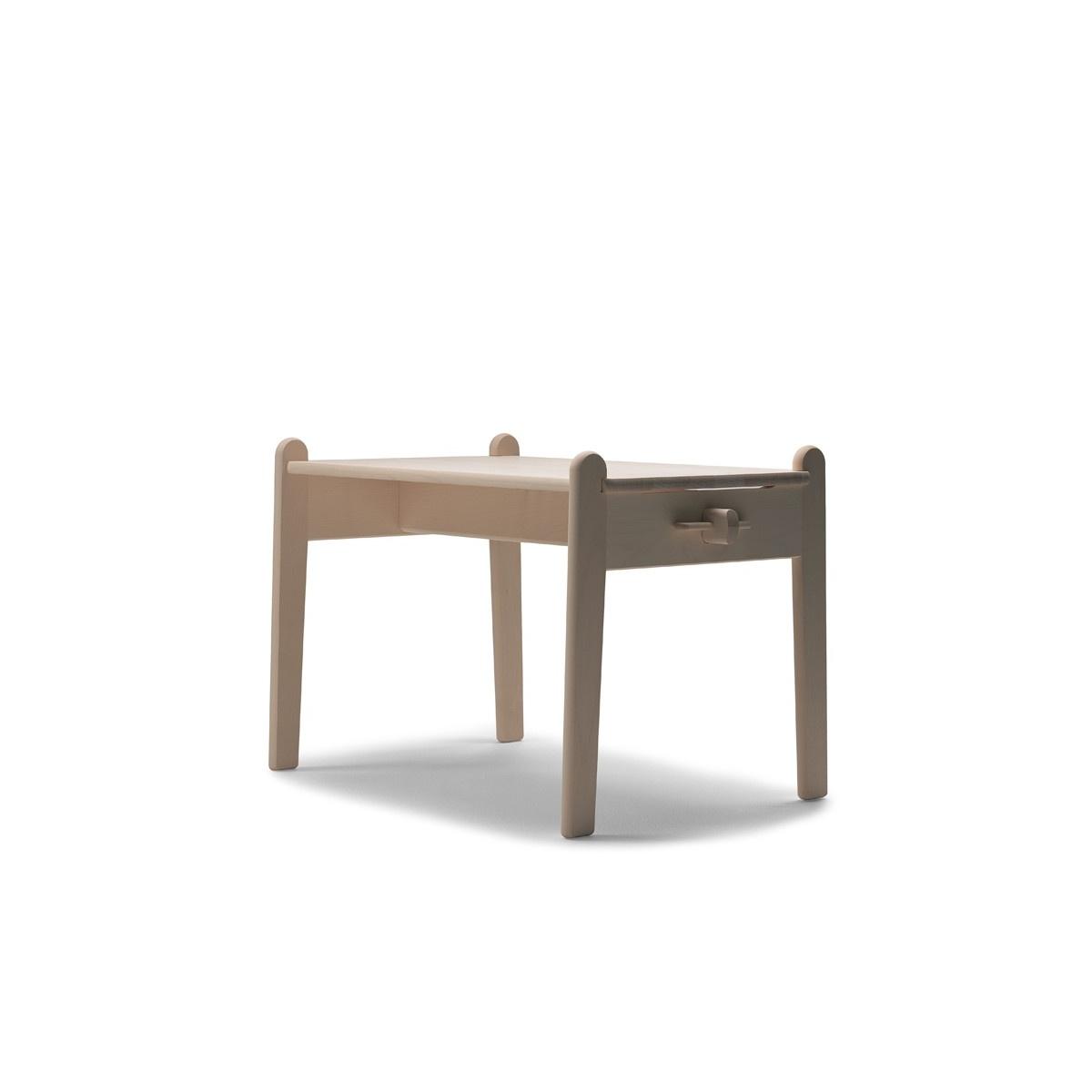Drewniany stół Peters CH411 Carl Hansen & Søn