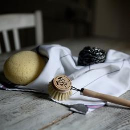 Praktyczny zestaw do mycia naczyń DISH-BRUSH SET Andree Jardin
