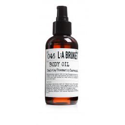 Olejek do ciała kolendra i czarny pieprz La Bruket