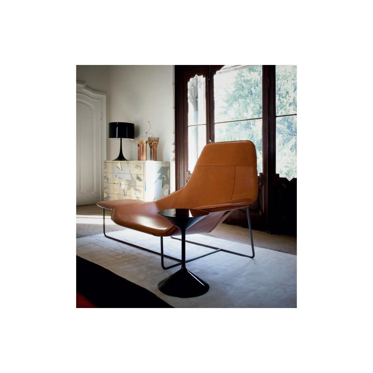 Szezlong Lama Zanotta on chaise recliner chair, chaise furniture, chaise sofa sleeper,