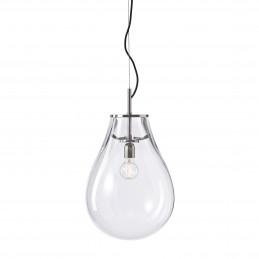 Szklana lampa wisząca TIM 03 Bomma