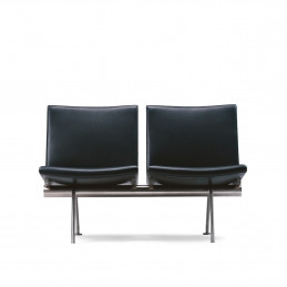 Dwuosobowa sofa Kastrup Carl Hansen & Søn