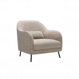 Komfortowy fotel Karin Sits