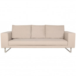 Tapicerowana sofa Linnea Sits