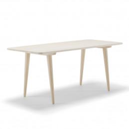 Dębowy stolik kawowy CH011Carl Hansen & Søn