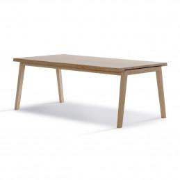 Dębowy stół SH900 Extend Carl Hansen & Søn