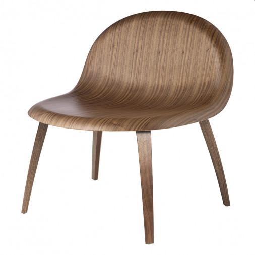 Fotel 3D Gubi