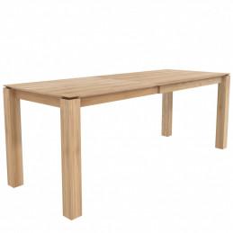 Stół rozkładany Slice Dąb Ethnicraft