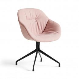Miękkie krzesło AAC 121 Soft HAY
