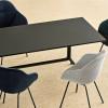 Kolekcja krzeseł AAC 127 Soft Duo HAY