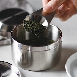 Stalowa miarka do herbaty LT Kinto