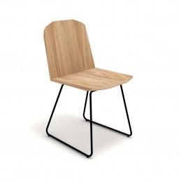 Krzesło Facette Ethnicraft