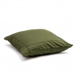 Poszewka na poduszkę zielona 40 x 40 cm Lizbona Take A NAP