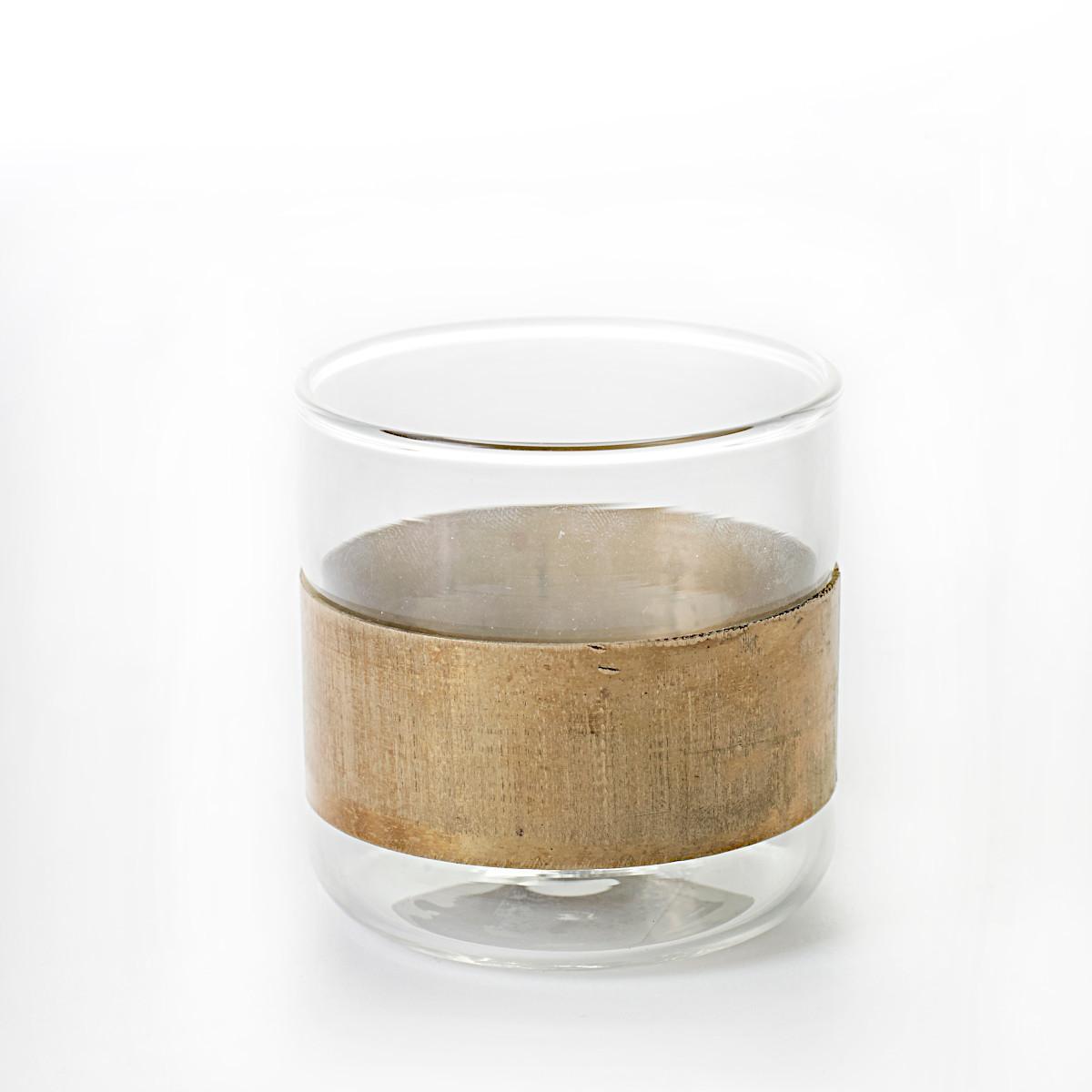 Elegancka szklanka copper Serax