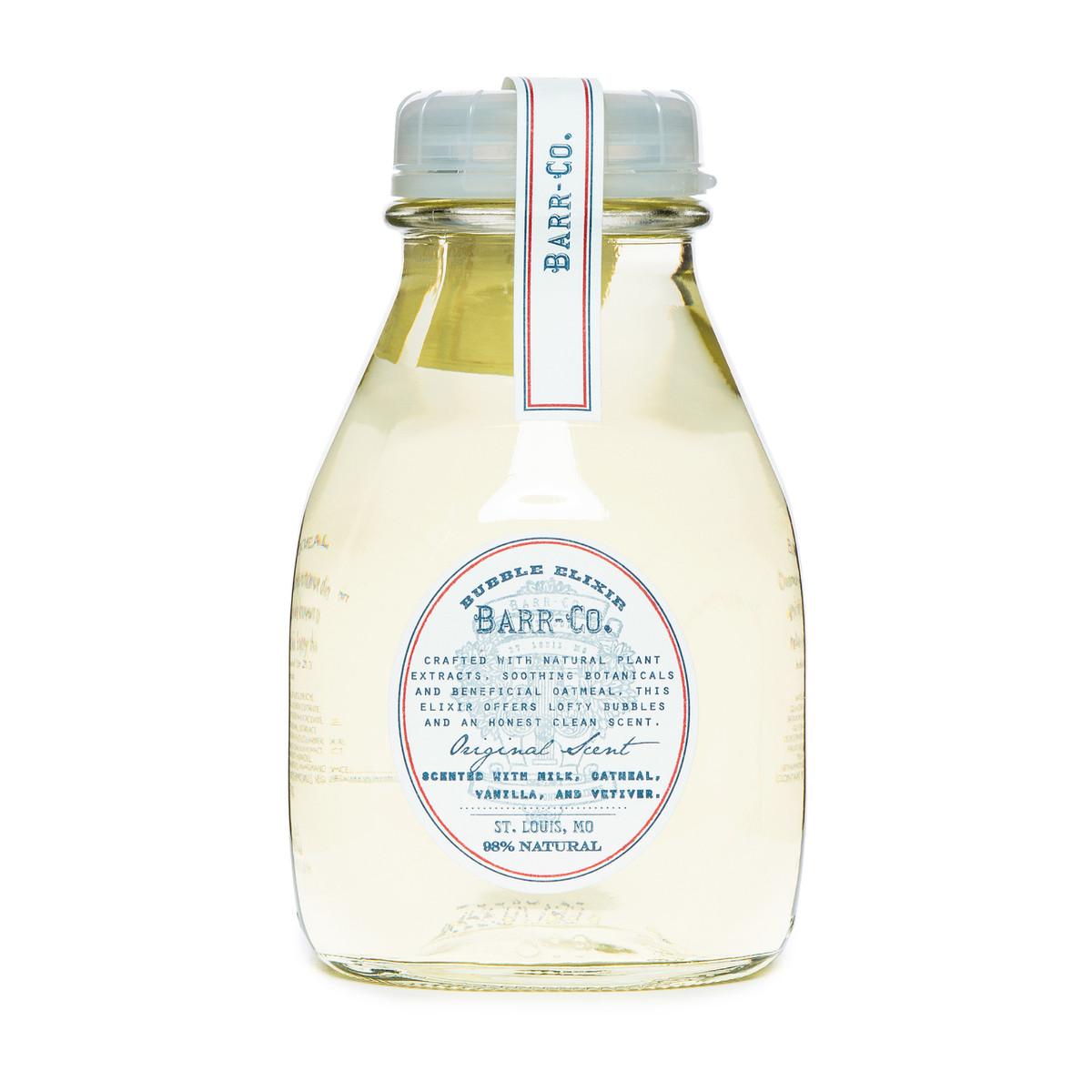 Płyn do kąpieli Original Bubble Elixir Barr-Co
