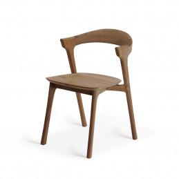 Tekowe krzesło Bok Teak Ethnicraft
