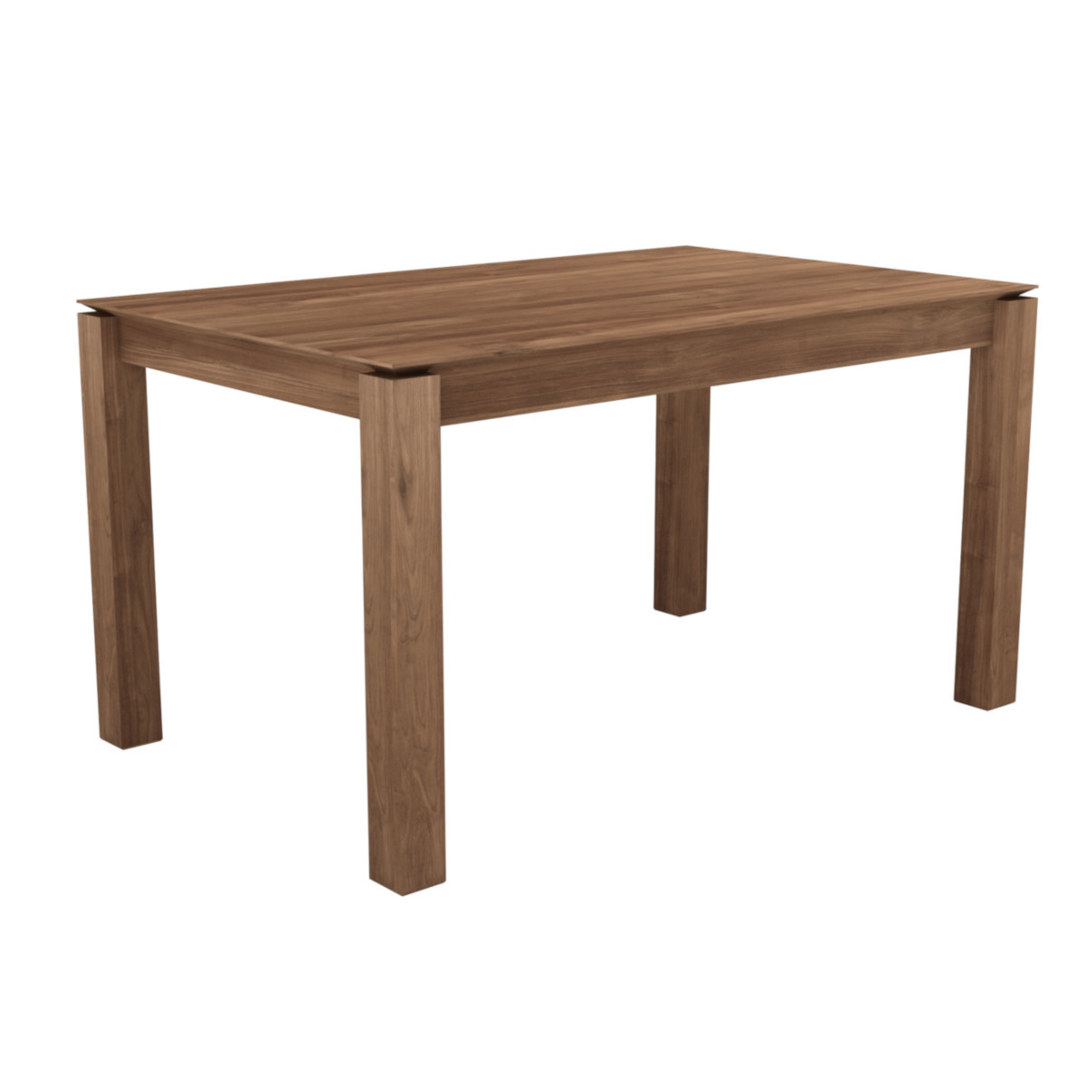Stół rozkładany Slice Teak Ethnicraft