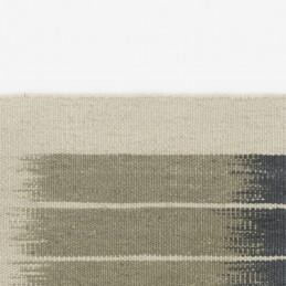 Ręcznie tkany dywan Slope Kvadrat