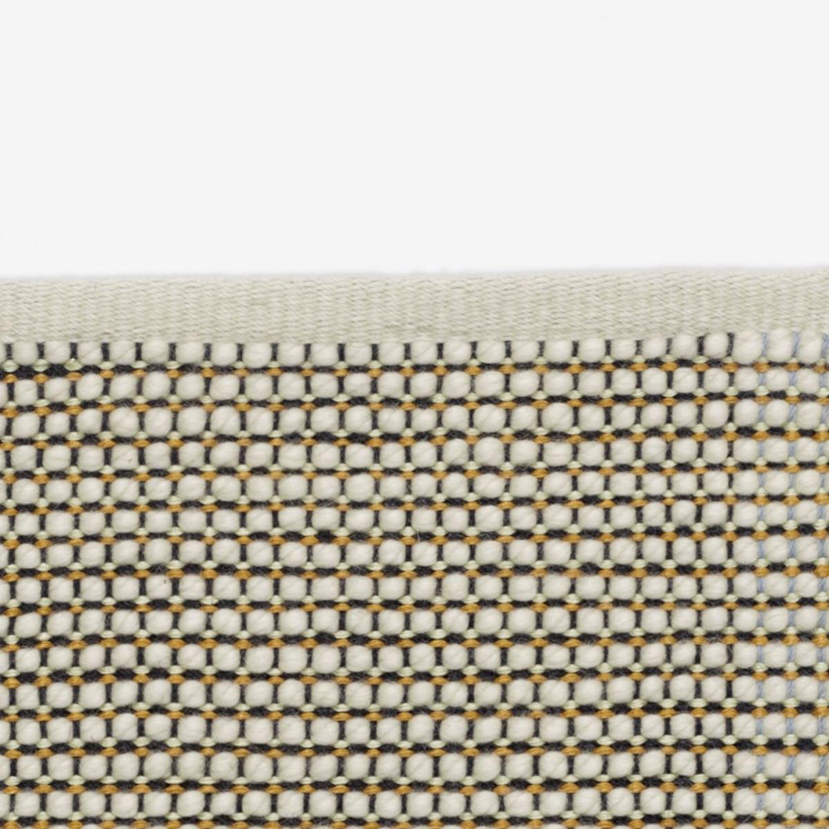 Ręcznie tkany dywan Element Kvadrat