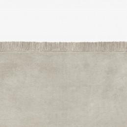 Ręcznie tkany dywan Zenit Coloured Fringes Kvadrat