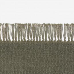 Wełniany dywan Vintage Coloured Fringes Kvadrat