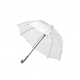 Transparentna parasolka Conopy Clear Hay