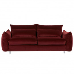 Sofa Puffy 2,5-os. rozkładana NAP